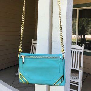 Botkier Linea Crossbody Bag